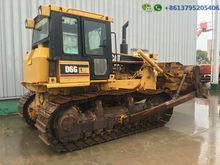 Used Japan Original Bulldozer D6RS for sale  Caterpillar