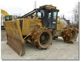 1989 CATERPILLAR 518 LANDFILL C