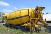 Used 1998 CIFA RH 100 concrete