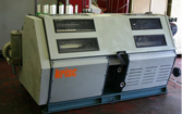 New ASTER KRISC 150