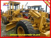 140H Used motor Grader