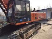 Hitachi EX300-1 excavator