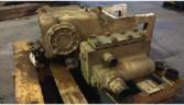 UNION TD28 Triplex Pump with A/