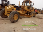 2012 used Caterpillar 140H  Cat
