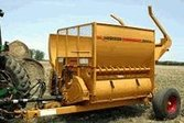 Haybuster Bale Processor #31085