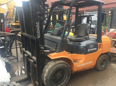 Toyota 3tons forklift