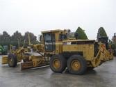 2006 CAT 140H VHP PLUS