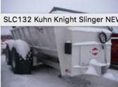 Kuhn Knight SLC132 Slinger # ne