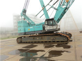 kobelco  2008  P&H 7250 crawler