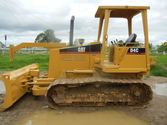 Used Caterpillar D4C Dozer