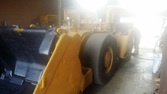 Used Atlas Copco Wagner ST-3.5