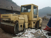 Used BOMAG BW202AD-2