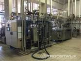 Complete Milk Processing Plant