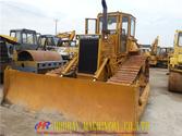 CAT D5M bulldozer