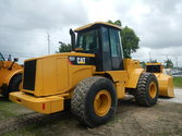 2005 Caterpillar 950GII Wheel L