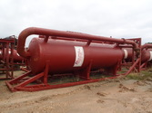 ALY Energy Gas Buster Vessel 60