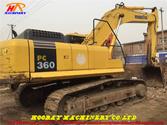 Used PC360-7 KOMATSU