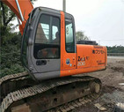 used 2012 hitachi zx200 20t med
