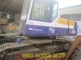 PC200-5 used tracked excavator