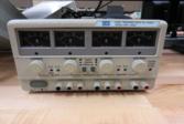 GW Instek GPC-3020 Triple Outpu