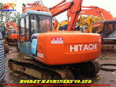 EX120-3 Used hitachi tracked ex