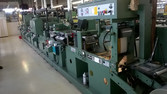 GALLUS T 180 S LABEL PRINTING A