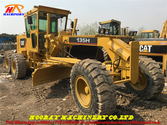 Used Caterpillar 135