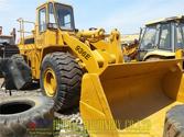 wheel loader 936E Caterpillar b