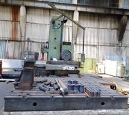 Horizontal Boring Mill UNION BF