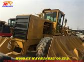 CAT 120H Motor Grader