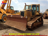 CAT D5N Used Bulldozer