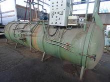 Drying machine Maspell