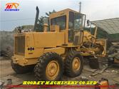 Used Grader GD661A-1 Komatsu br