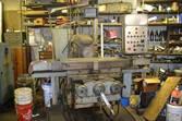 Bohle FW 100/85 Horizontal Mill