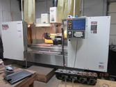 2006 Fadal 6030 Vertical Machin