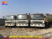 Used ISUZU 9M3 made