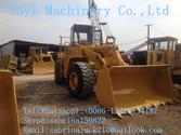 950E WHEEL LOADER CATERPILLAR