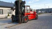 Used KALMAR DCD 160-