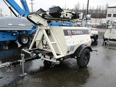 2013 Terex AL5HT Light Tower (