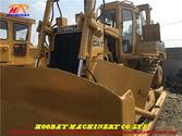 Used CAT D7H Bulldoz