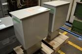 2 Capacitors 200 KVAR 4160V 600