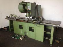 Punching machine Raskin R 52 M