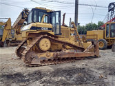 CAT D6H LGP Bulldozer