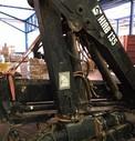Used 1996 HIAB 135-3 Loader Cra