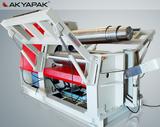 New Akyapak 3 ROLLS HYDRAULIC P
