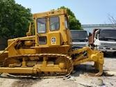 used 2010 Cat d6d  crawler trac