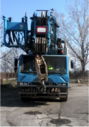 Used 2005 Demag AC 1