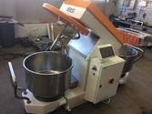 Spiral dough mixer IBIS MS 175