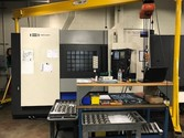HWACHEON HI-TECH 700 CNC SLANT