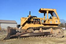 Used Caterpillar D8K Construction for sale | Machinio